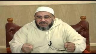 سلسلة دروس السيرة النبوية رقم 100عبد الله نهاري nhari