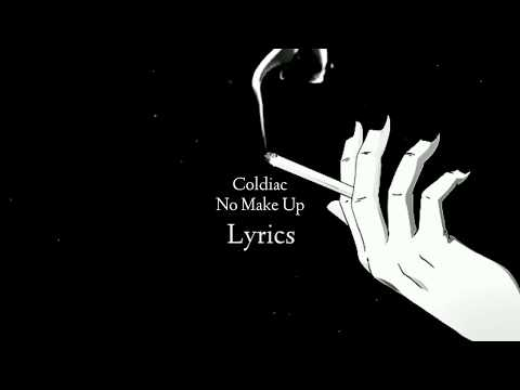 Download  Coldiac feat NYK - No Make Up s+Slowed Gratis, download lagu terbaru