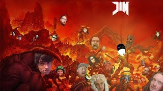 Jim on The Killstream - Sargon Quits/Furies/Donka/Keemstar (WITH CHAT)