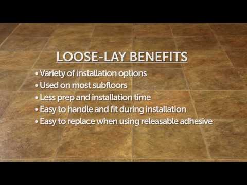 How to Lay Sheet Flooring