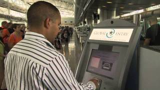 Global Entry-Techno Facism Tier One of Two
