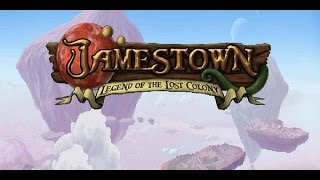 Jamestown: Legend of the Lost Colony [PC Windows] - ALL Clear - 1CC - edusword