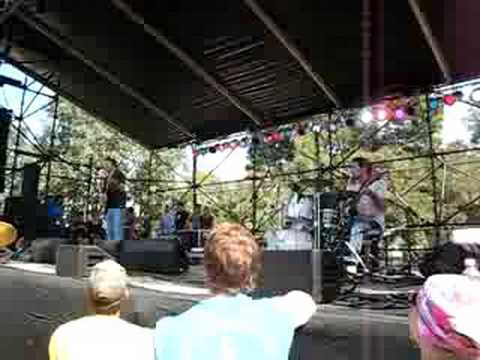 The Massacoustics @ Austin City Limits 2008