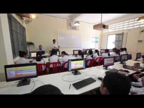 "CCT's ICT Education ""Programming and Robotics"" Pilot 2015"