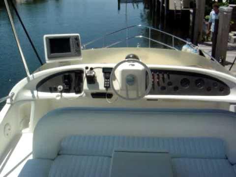 40 Azimut 1998 Marbella 1 World Yachts - SOLD, But we have similar boats