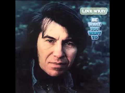 Link Wray - All The Love In My Life [1973]