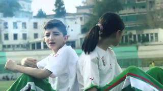 Mama Mia Viva Algeria Brésil 2014 Hd