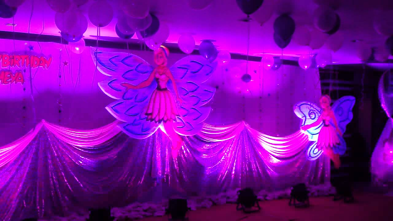 Image Result For Purple Stage Decoration