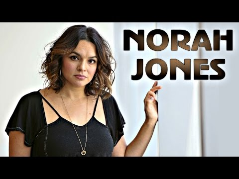 Norah Jones - Live in Switzerland 2016 || HD || Full Concert