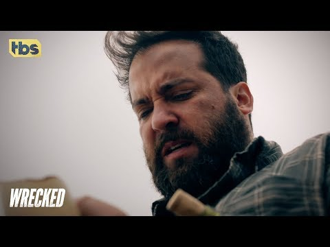 Wrecked: Season 2 - Father's Day | TBS