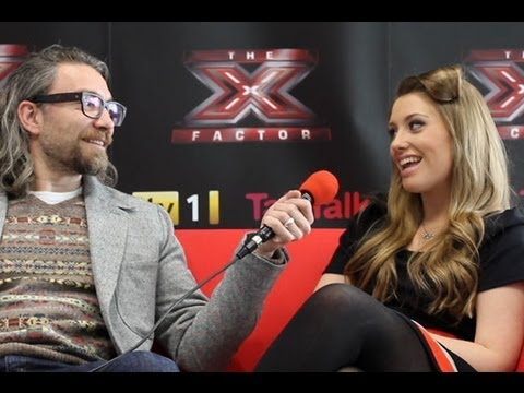 The X Factor 2012: Ella Henderson on why she lost to some terrible singersиз YouTube · Длительность: 6 мин55 с