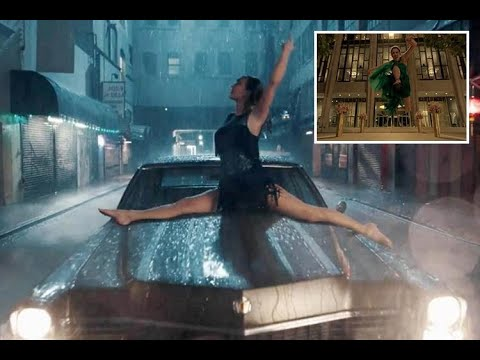 Taylor Swift accused of ripping off Kenzo ad in Delicate video - 247 News