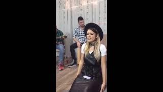 Irina Rimes- Ce s-a întâmplat cu noi |live|