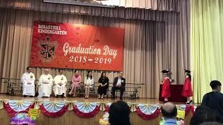 Publication Date: 2019-07-10 | Video Title: 2018-2019 Rosaryhill School ki