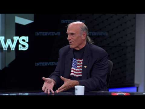 Jesse Ventura On His Fight With 'American Sniper' Chris Kyle