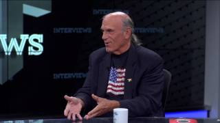 Jesse Ventura On His Fight With
