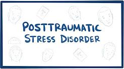 Posttraumatic stress disorder (PTSD) - causes, symptoms, treatment & pathology