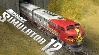 Trainz 2012 Moments HD