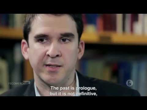 Filipe Campante, professor at Harvard, discusses the immobility of the State