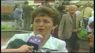 Terremoto del Eje cafetero Noticias Caracol 1999