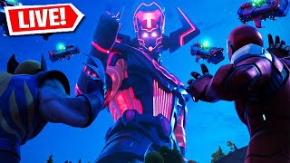 *NEW* GALACTUS LIVE EVENT in FORTNITE! (Fortnite Battle Royale)