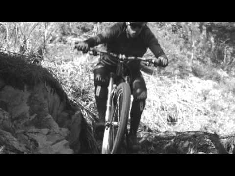 Dan Atherton Rides Dyfi
