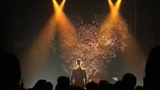 Blaqk Audio:  To Be Alone (Chicago, IL March 26, 2019)