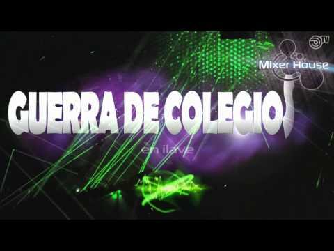 RADIO SAN MIGUEL  GUERRA DE COLES
