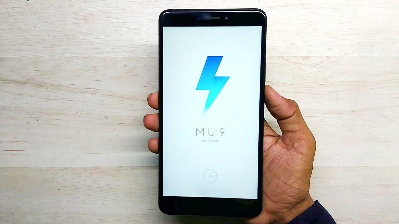 Mi Max 2 Frp Bypass Gooogle Account Unlock Without PC || Pattern Unlock 2019