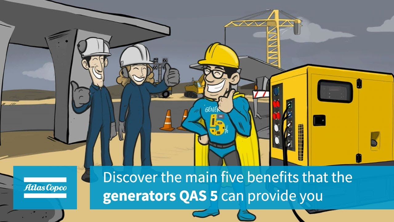 Discover The Main Five Benefits That Diesel Generators Qas 5 Can Provide You Generator Circuit Breakers Bring Advantages To Power Plant Owners