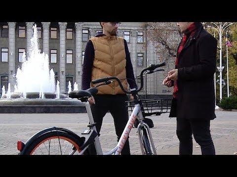 Сервис велошеринга начнет работу в Краснодаре