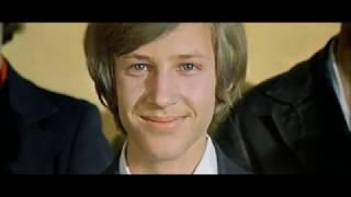 Школьный вальс из фильма - Розыгрыш 1976.Кинофрагмент