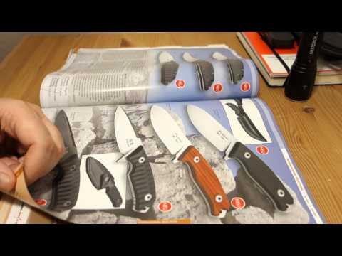 Böker Katalog Herbst/Winter 2014 :-) EDC Gear Werkzeug Multitool