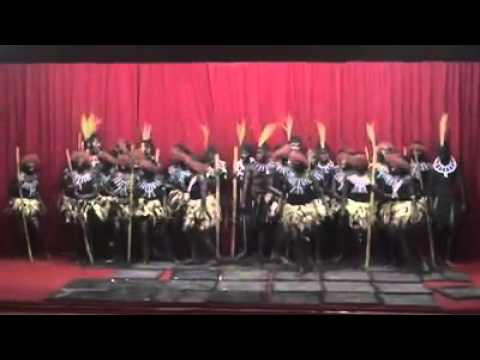 """The Congo"" (CED)- Speech Choir CHAMPION"