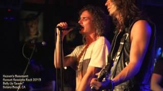 Heaven's Basement  Fire Fire - Sunset Sessions Rock 2013