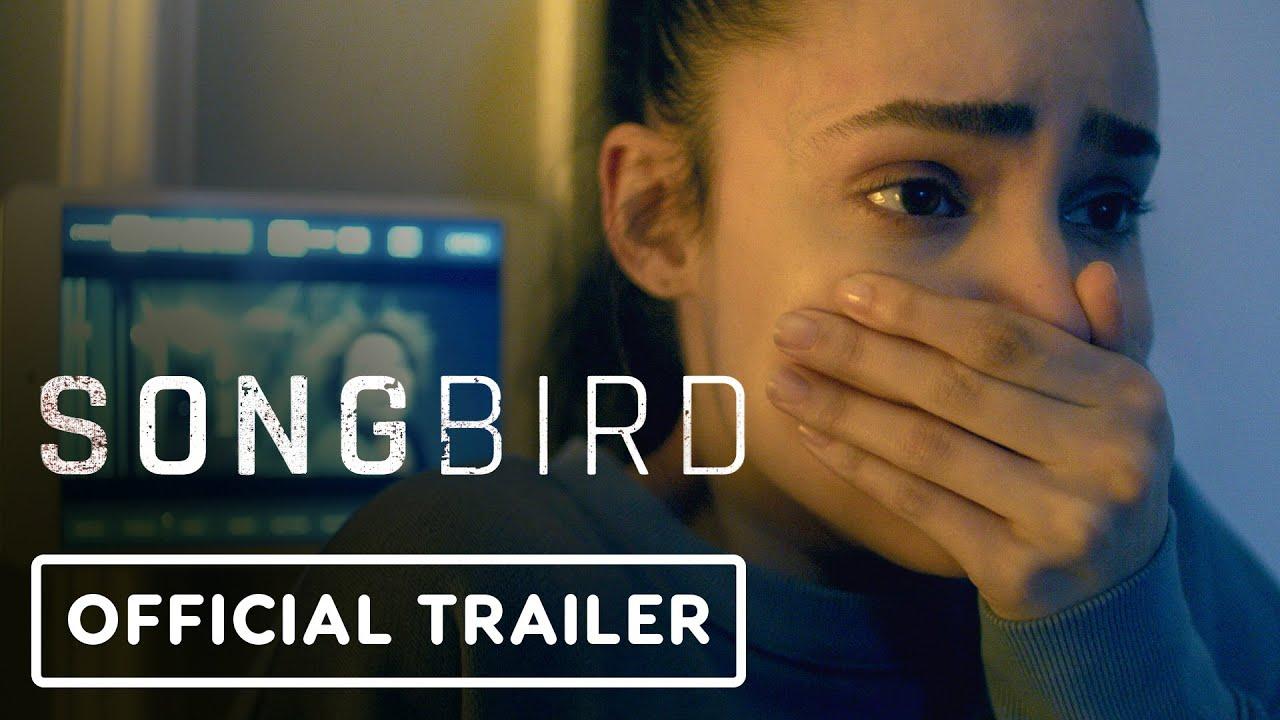 Download Songbird - Official Trailer (Michael Bay)