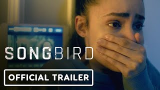 Songbird - Official Trailer (Michael Bay)