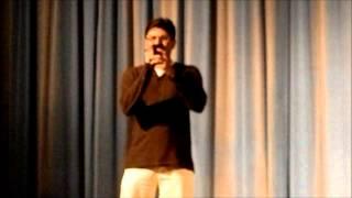 Maula mere lele meri jaan- Chak De India- Unplugged- Sufi- Cover- Ravishankar