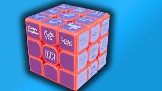 I'm Back! - Rare Speedcube Unboxing - Valk Power M LE