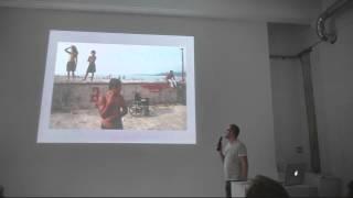 Презентация книги Живая цифра» Павла Косенко