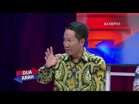 Langkah Kuda Jokowi - DUA ARAH (Bag. 1)