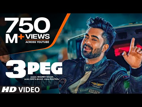 "Mix - ""3 Peg Sharry Mann"" (Full Video) 