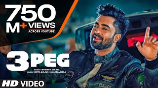 3 Peg Sharry Mann Full Mista Baaz Parmish Verma Latest Punjabi Songs 2016 T-Series