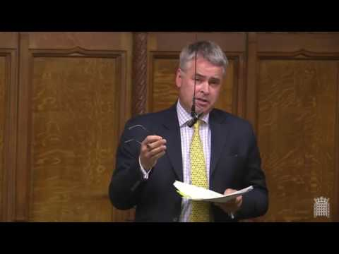 Tim Loughton MP - House of Commons - Youth Parliament Select Committee Report