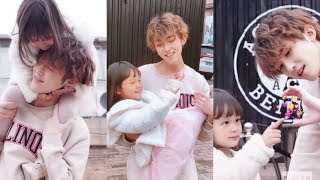 Amazing Cute Sister and Handsome Brother Video