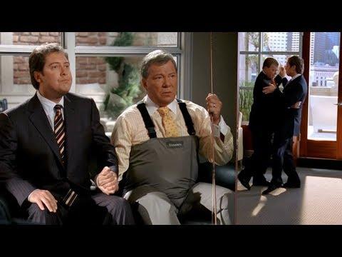 (Boston Legal) Alan & Denny   True Love.