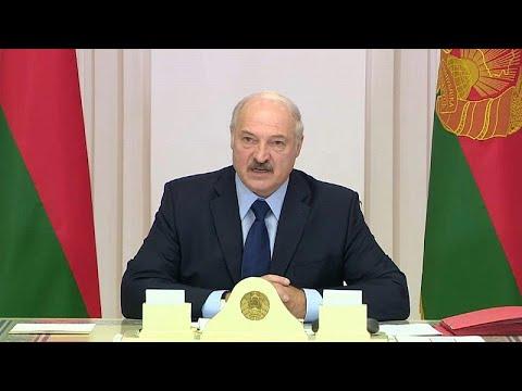Lukashenko substitui primeiro-ministro