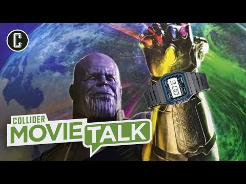 Avengers 4 Runtime Is Currently 3 Hours - Movie Talk
