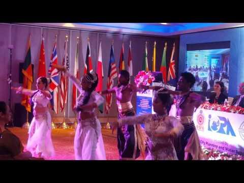 Traditional Dance of Sri Lanka (Tharanga Dance Group +94 713 914002)