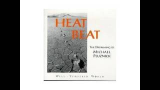 "Heat Beat CD, ""The Elder"" (Yan Valu) Michael Pluznick"